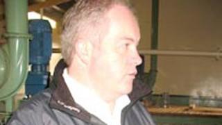 Willie MacDougall
