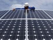 Solarförderung, ddp