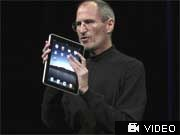 Steve Jobs, iPad, Apple, Reuters
