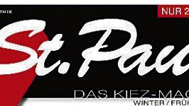 St. Pauli, das Kiez-Magazin, oh