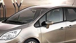Genf 2010: Opel Meriva