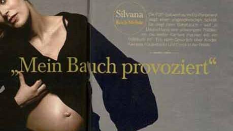 Silvana koch mehrin nackt
