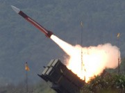 Patriot-Rakete, Taiwan, AP