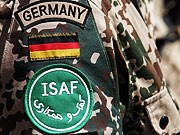 Bundeswehr, dpa