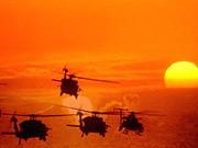 Black Hawk Down, AP
