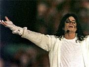 Michael Jackson, Arthur Cohn, Jacko, King of Pop, Ein Junge, der 50 wurde; Foto: Reuters