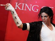 Michael Jackson; King of Pop; Michael Jackson Sightings; dpa