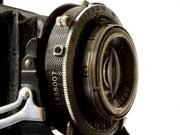 Bewerbungsfoto Kamera, iStock