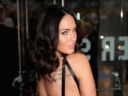 Hollywood-Trend: Escort-Chic, Nicht Fuchs, eher Fliege; Megan Fox; Getty Images