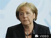 Angela Merkel; AP