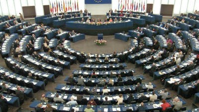 Europawahl EU-Parlament: Erste Sitzung