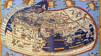 Ptolemäus korrigiert