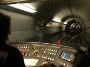 U-Bahn; Nahverkehr; Foto: Stephan Rumpf