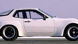 924 Carrera GTS (1981)