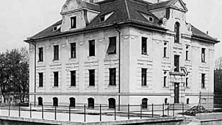 Die ehemalige Stadtwerke-Villa an der Isar wird in Luxuswohnungen umgewandelt