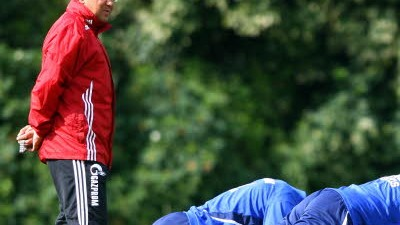 Bundesliga Interview: Felix Magath