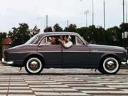 Volvo, P120, Legende, Foto: dpa