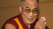 Dalai Lama, AFP