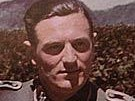 Hitler-Leibwächter Rochus Misch, Foto: Misch/Das Gupta