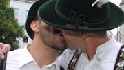 Homo-Ehe in München