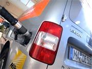 Erdgas-Marathon