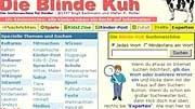 Blinde-Kuh.de,Screenshot