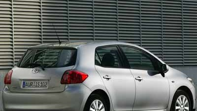 Fahrbericht: Toyota Auris 1.6