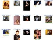 MySpace Facebook Danah Boyd Klassenunterschiede Profile