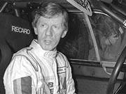 Walter Röhrl Rallye Motorsport 60. Geburtstag Jubiläum