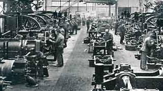 Dem Ottomotor Otto Zum 175 Geburtstag Eine Zündende Idee Auto