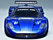 maserati mc 12 corsa; pressinform