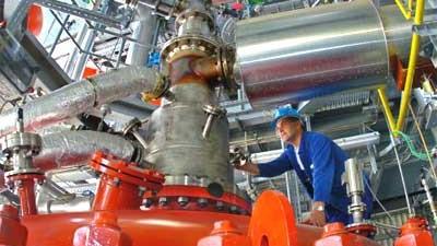 Biosprit, Biogas