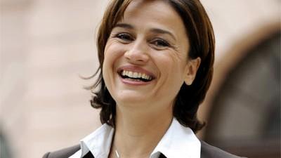 DJS: Sandra Maischberger