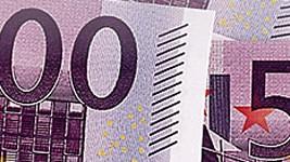 500-Euro-Scheine, Grafik SZ