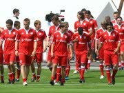 FC Bayern trainingsauftakt Getty
