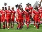 FC Bayern trainingsauftakt Getty