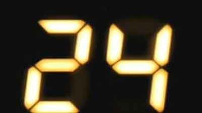 "US-Fernsehserie ""24"""
