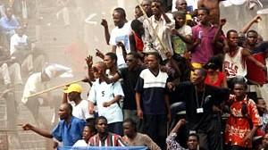Vor der Wahl im Kongo