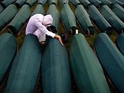 Srebrenica, reuters