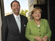 ngela Merkel, Uli Brenne, Deutsche Journalistenschule, 60 Jahre