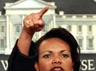 Condoleezza Rice, dpa