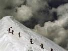 Apokalypse am Mont Blanc (Bild)