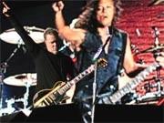 Metallica Tournee Tel Aviv Eintrittspreise, AFP
