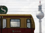 S-Bahn Berlin, ddp