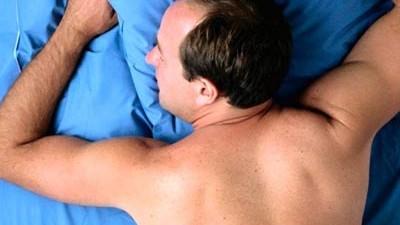 Parasomnie sexuelles Verhalten Tiefschlaf Peinlich Hilfe Rat Wissenschaftler