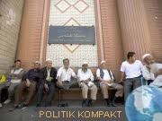 Uiguren Moschee