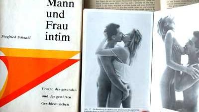Sexualleben in der DDR