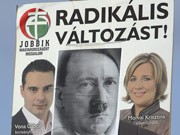Parlamentswahl Ungarn, Jobbik, Reuters