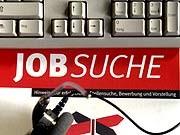 Jobsuche Absolvent