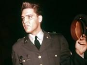 50 Jahre Elvis Presley in München
